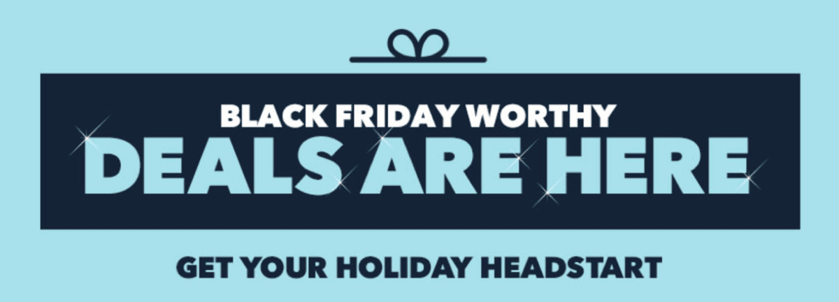 Best Apple Black Friday deals from Best Buy.
