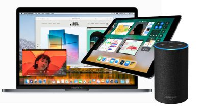 Cyber Monday deals on Macs, iPads, and more