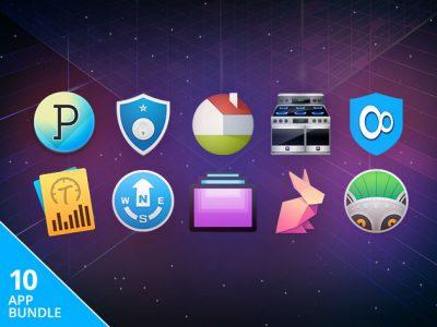 The Cyber Monday Mac Bundle