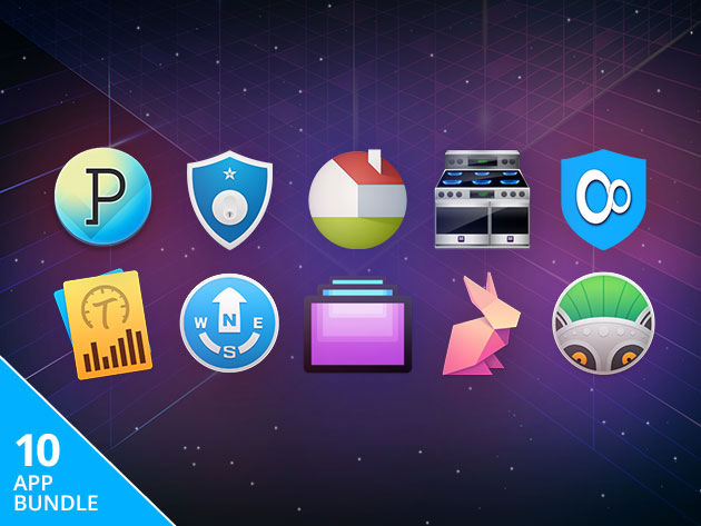 Pay What You Want for the Cyber Monday Mac Bundle