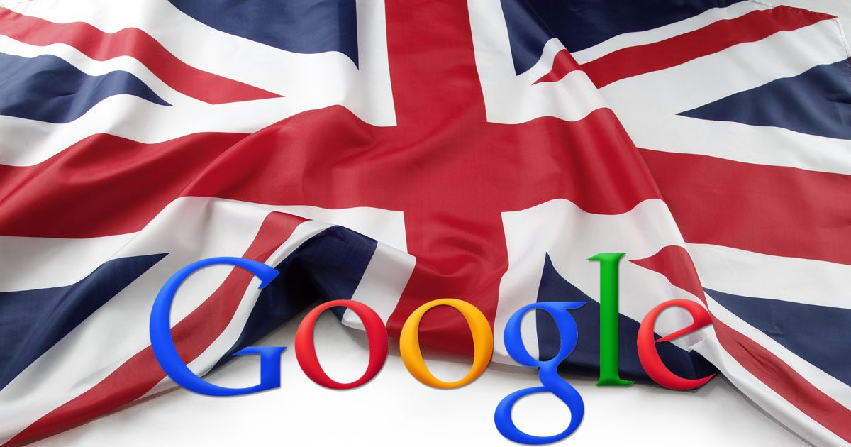 Class-action lawsuit claims Google illegally collected personal data from United Kingdom  users