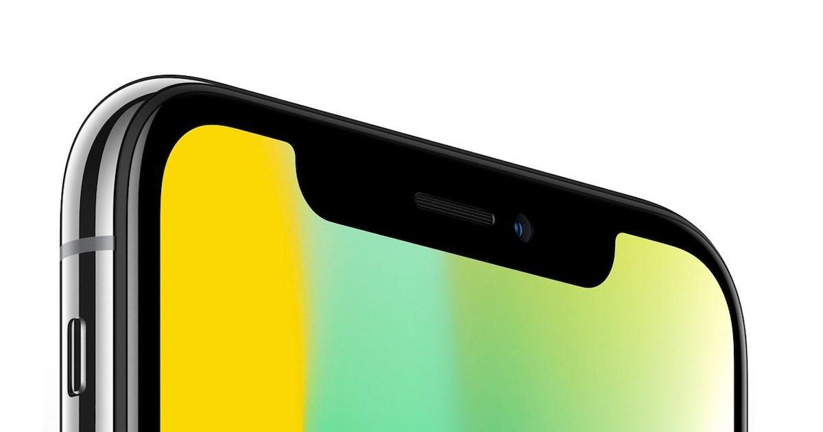 hard reboot the iPhone X