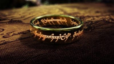 The One Ring at Amazon