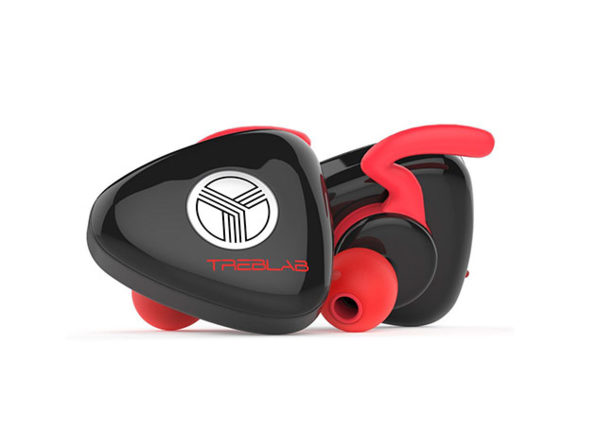 TREBLAB X11 Wireless Earphones: $36.99