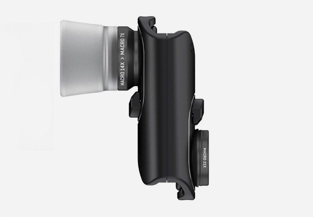 best 2017 iPhone accessories OlloClip