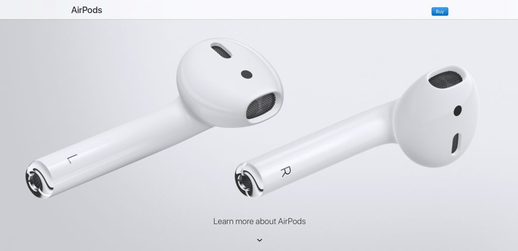 But I've come to love my AirPods even more...