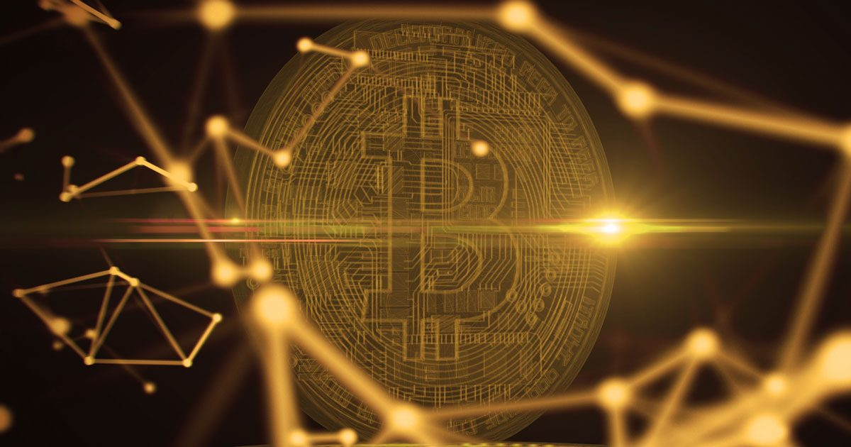 Bitcoin in the abstract