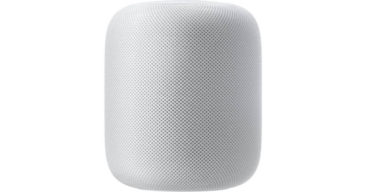 Apple, Inc.'s HomePod Launch Could Be Imminent