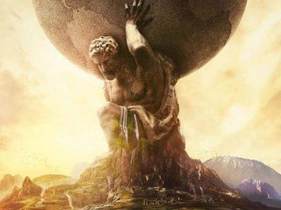 Screenshot from Civilization VI