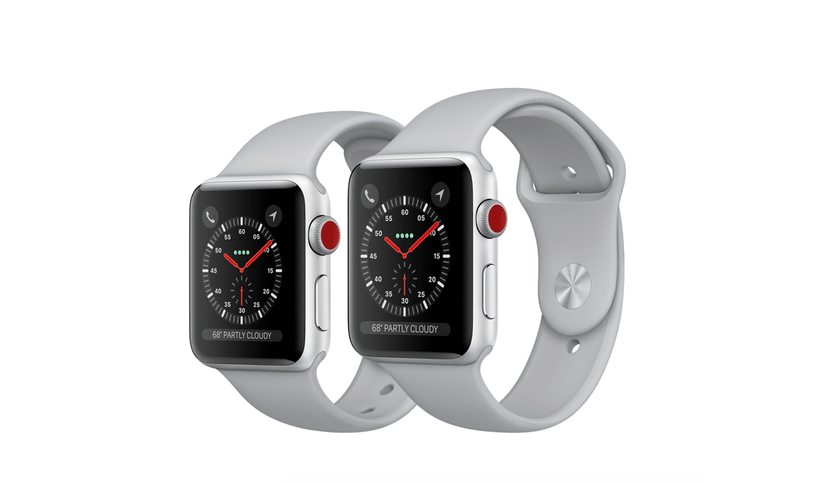 Best Buy is Having an Apple Watch 3 Sale, Slashing Prices by up to $109