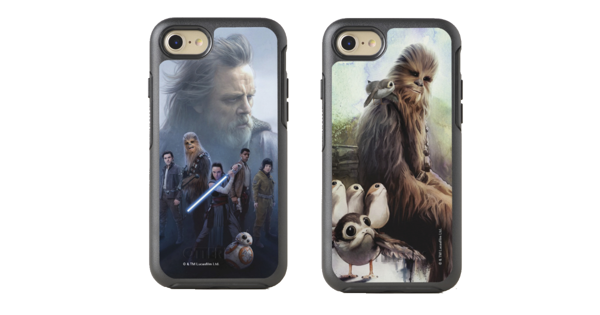 Disney Star Wars iPhone cases