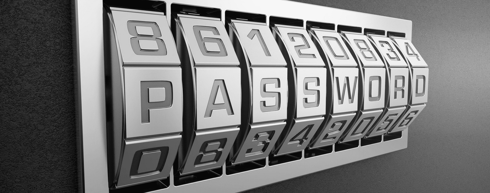 You Need a Password Manager. Here's Why