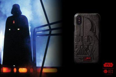 Darth Vader HEX case