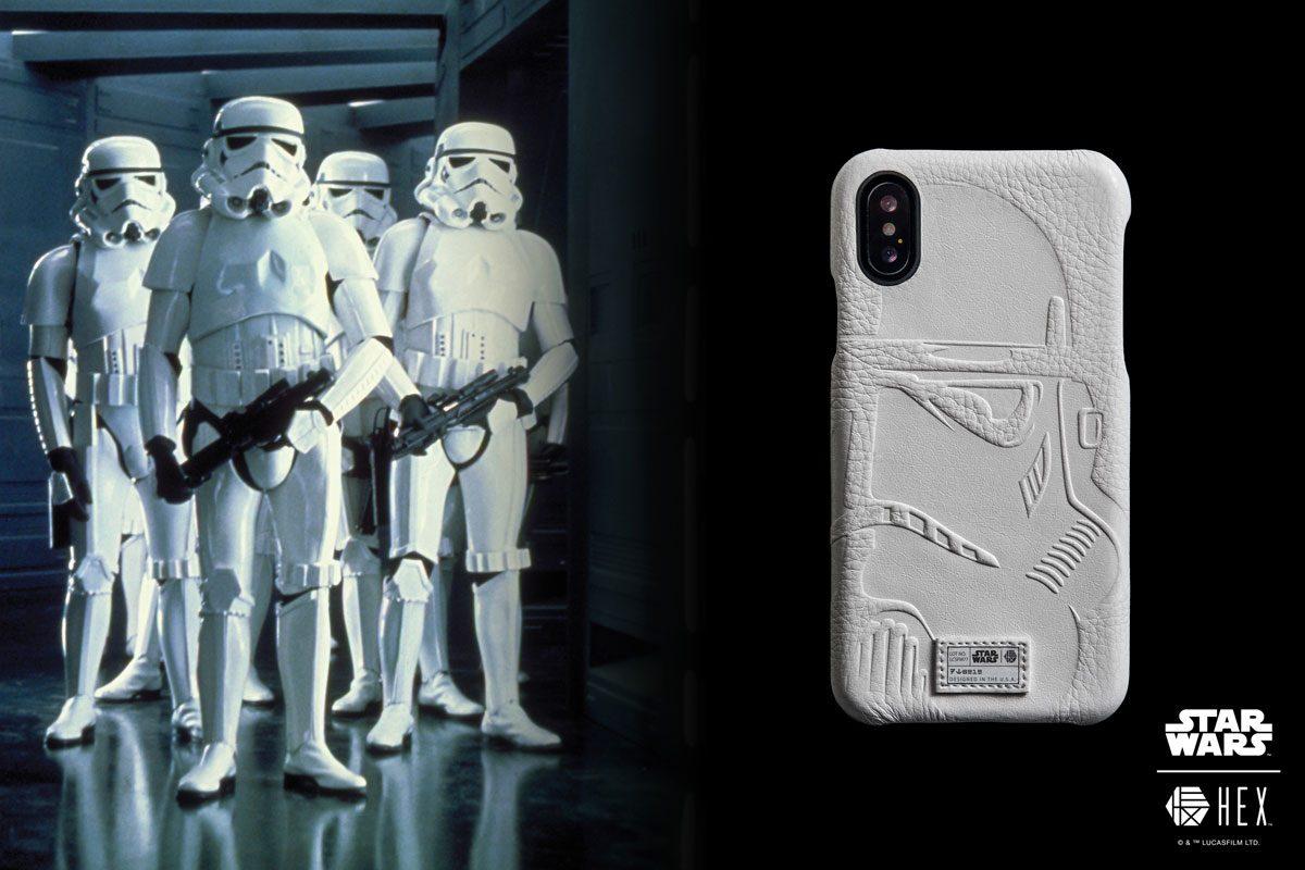 Storm Trooper HEX case