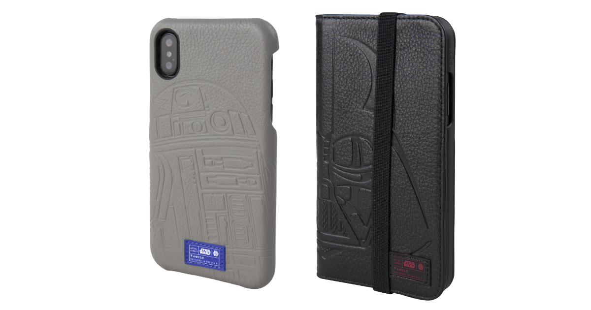 HEX Star Wars iPhone cases