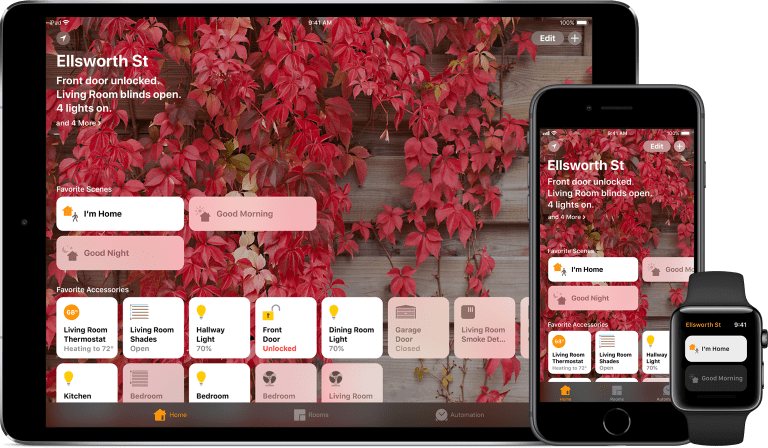 A HomeKit zero day has affected Apple customers.