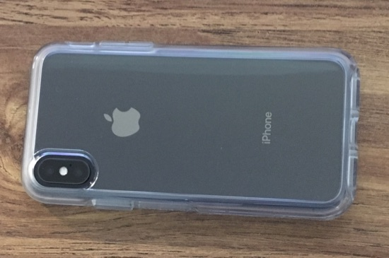OtterBox Symmetry (Clear)