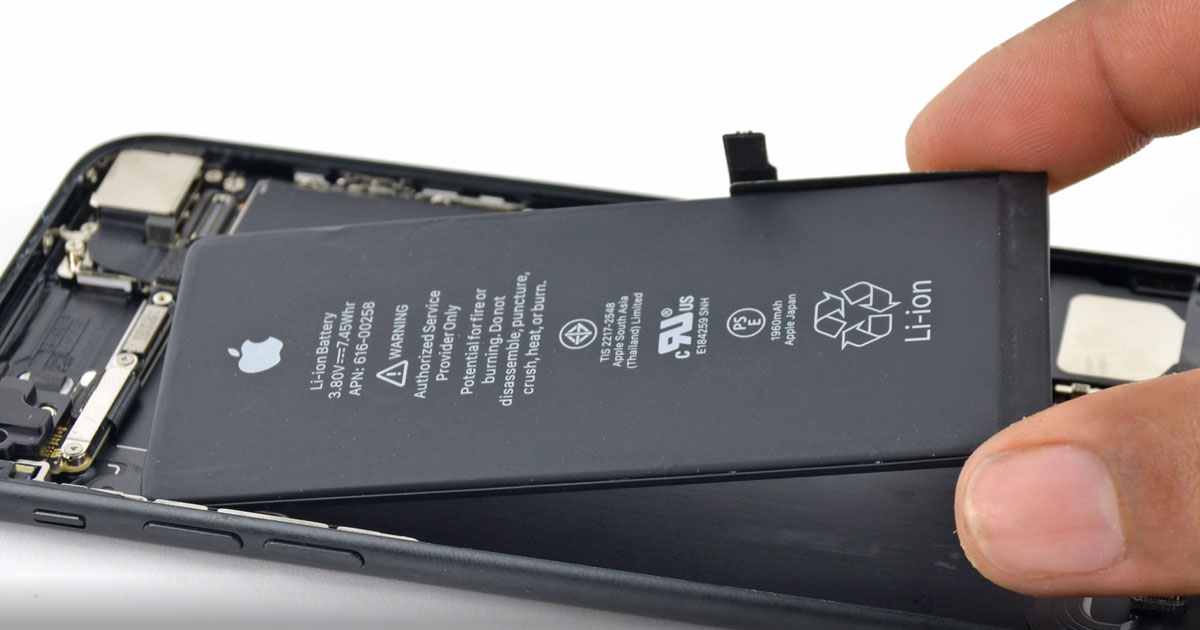 iFixit Drops DIY iPhone Battery Replacement Kits to $29, Matching Apple's Apology Price