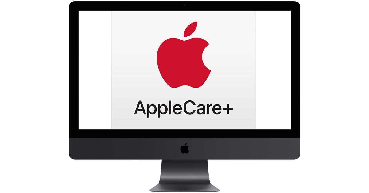 iMac Pro AppleCare+