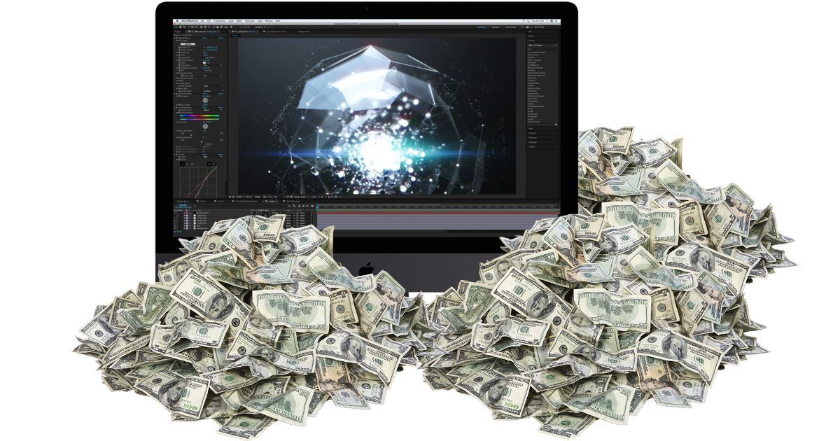 Fully loaded 18-core iMac Pro costs $13,348