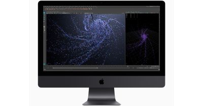 iMac Pro delivers on December 27th