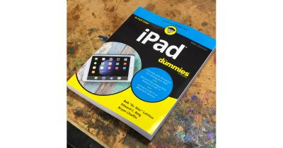 iPad For Dummies, 10th Edition