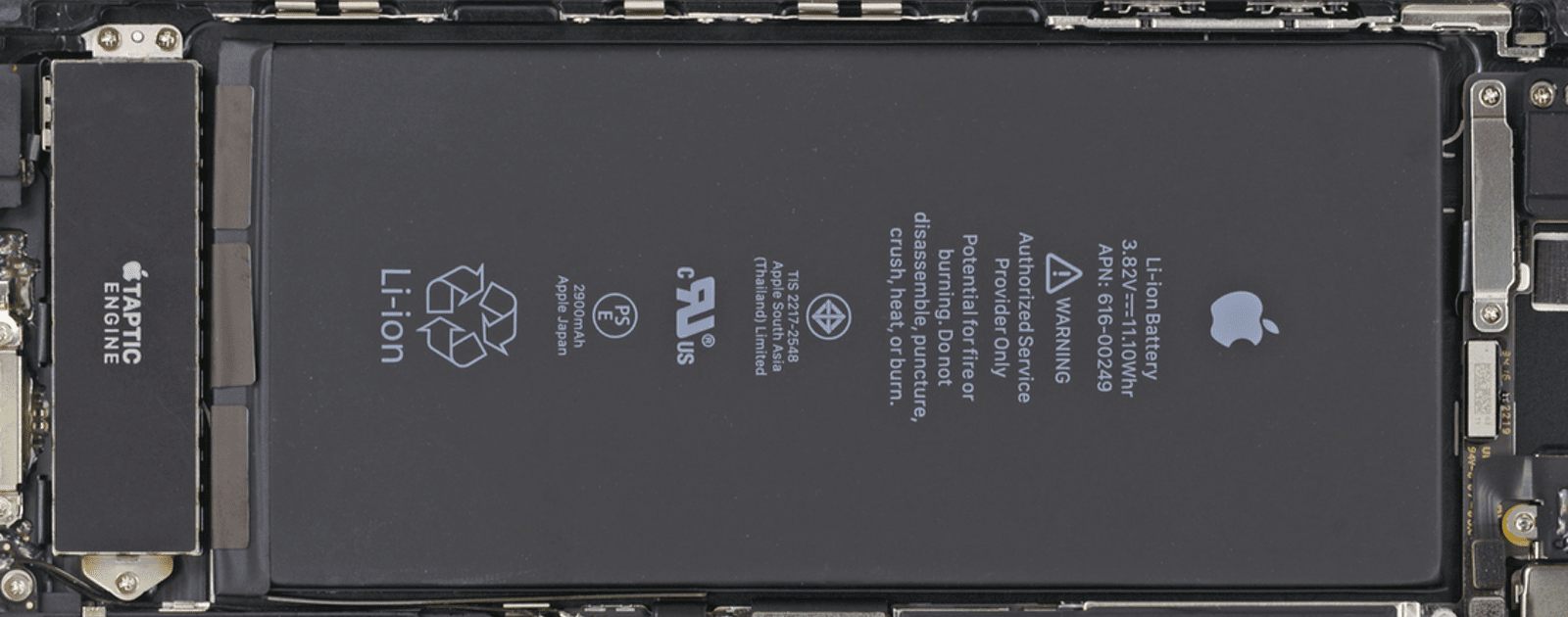 Image of iPhone 6 Battery
