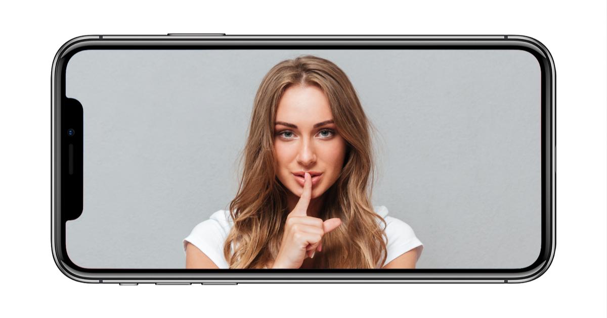 Apple patent describes Siri whispering