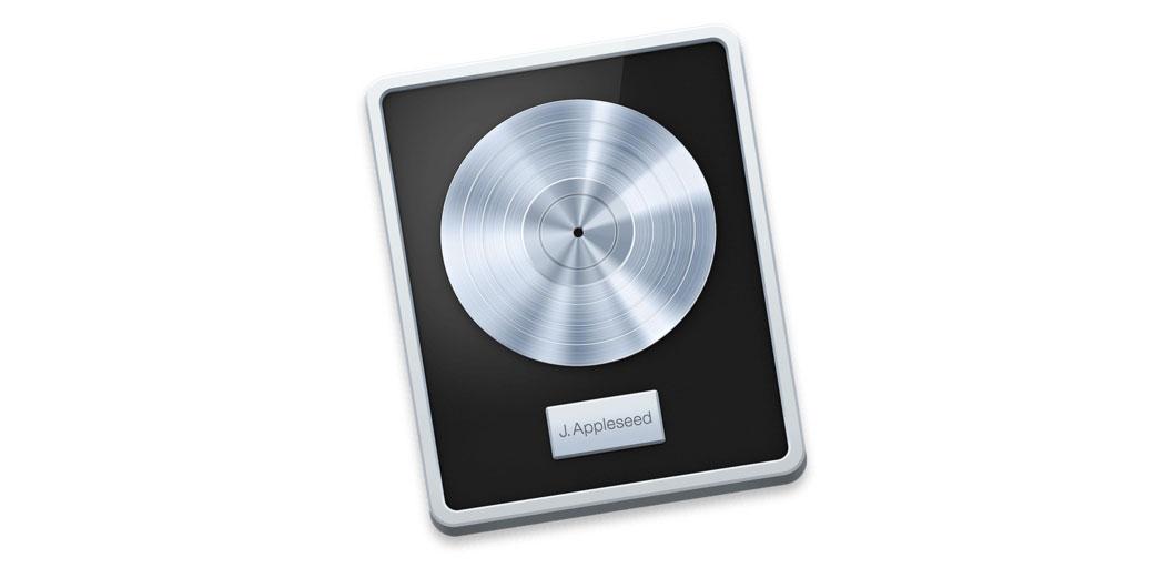 Logic Pro X Icon