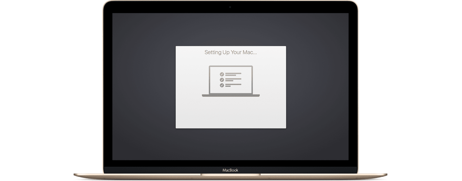 Mac Set Up Guide: How To Get Started With a Mac - The Mac