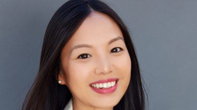 Michelle Lee - Creative Executive at Apple Worldwide Video