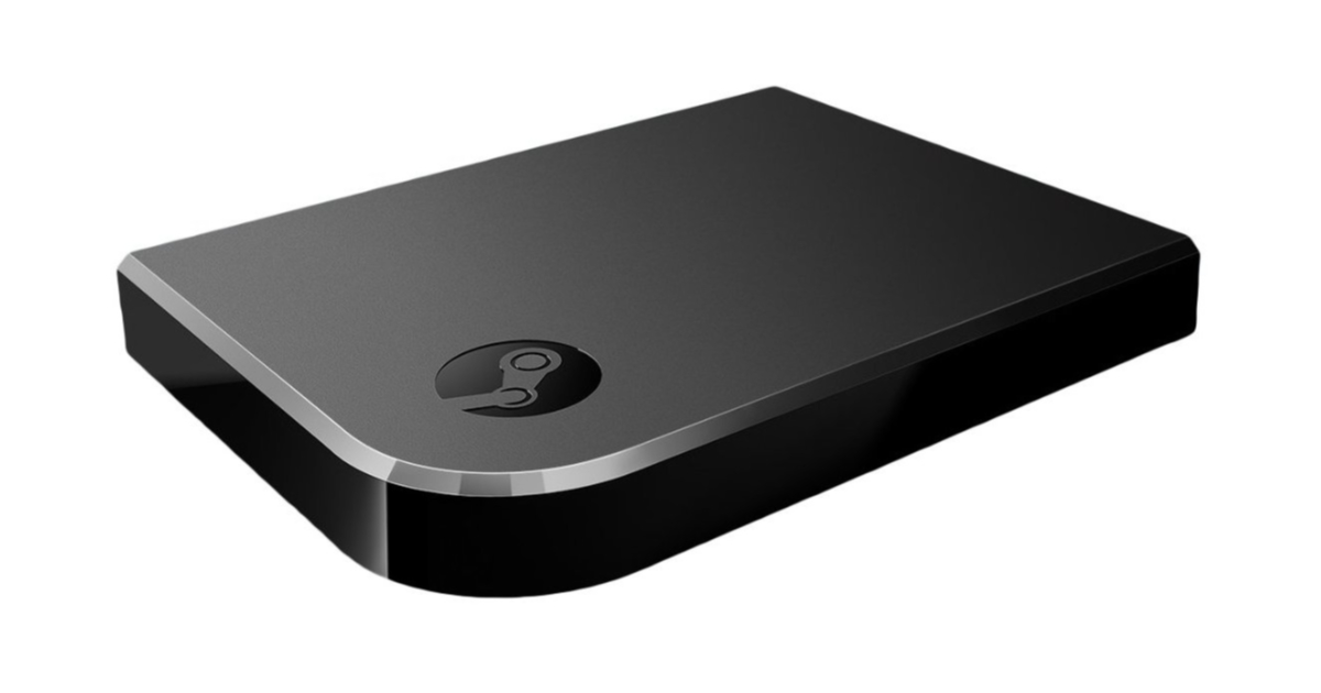 Steam Link from Valve