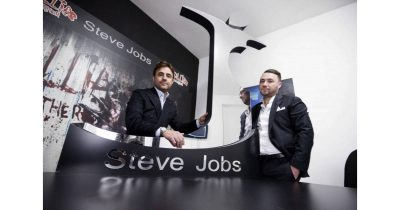Italian company called Steve Jobs gets to keep the name