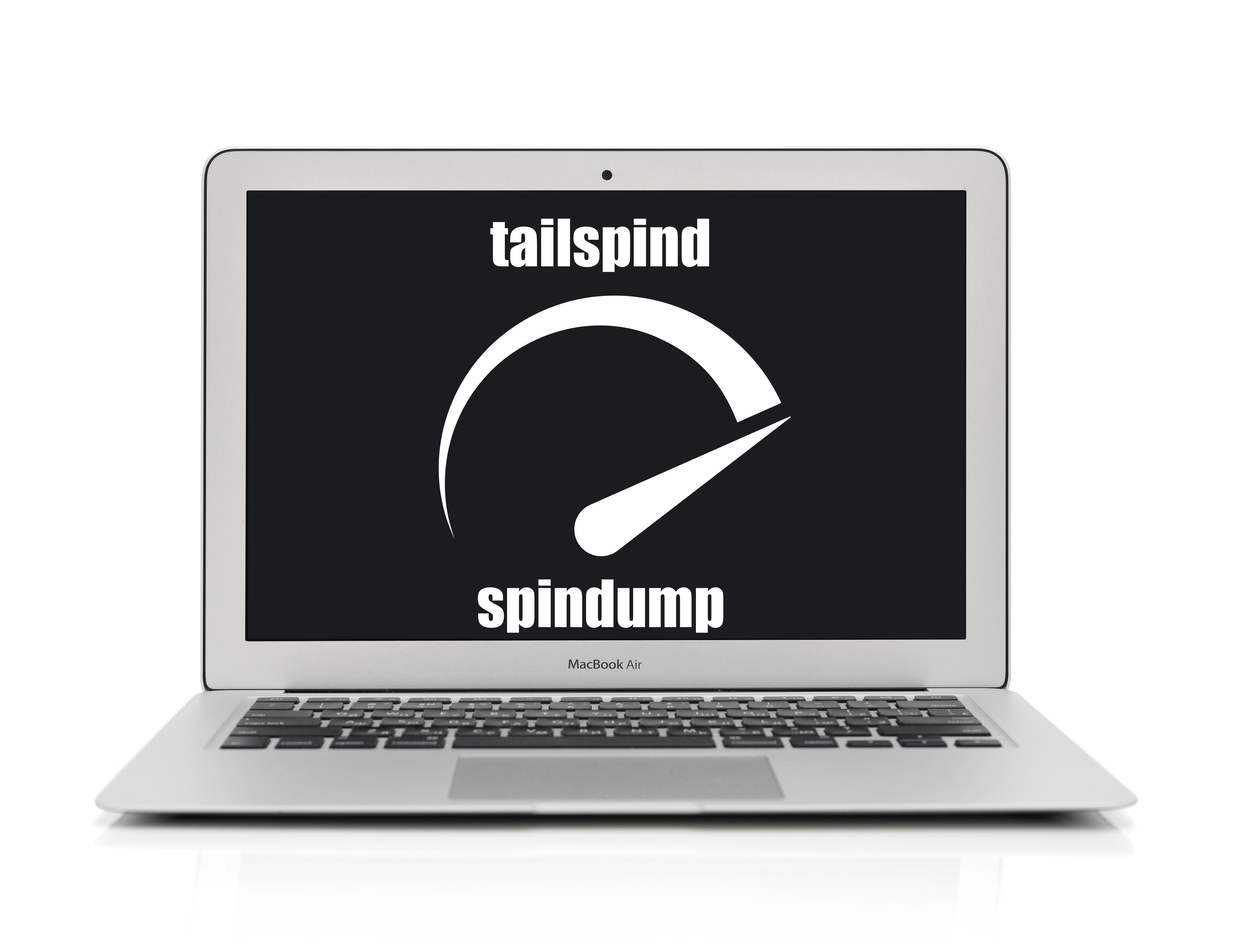 Disable tailspind and spindump to Speed Up your Mac - The