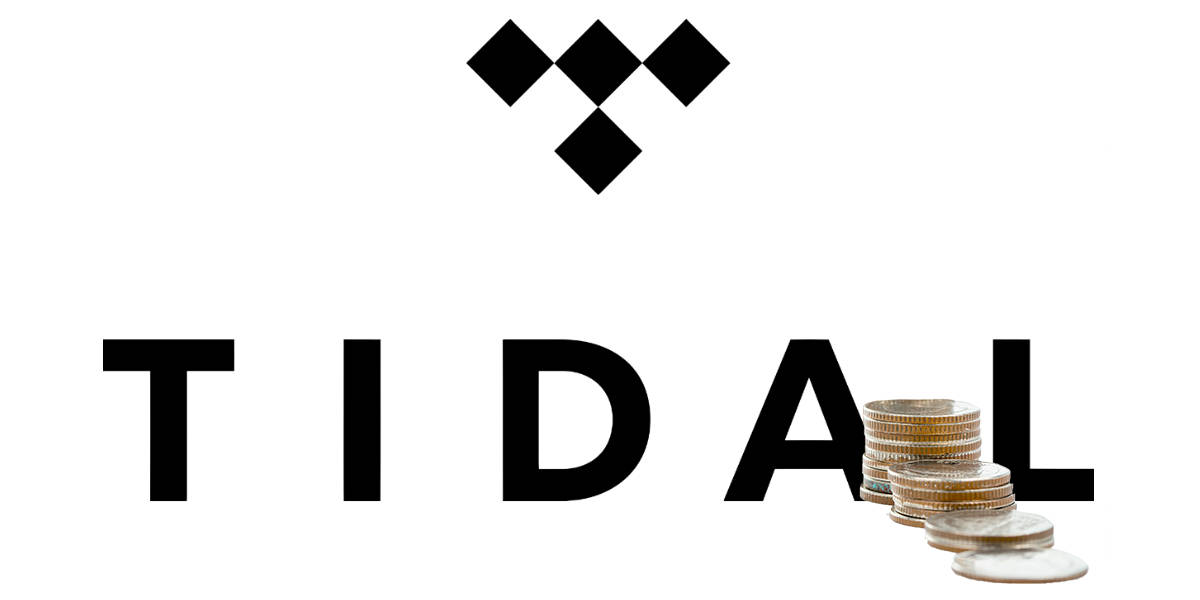 Tidal is reportedly having financial problems