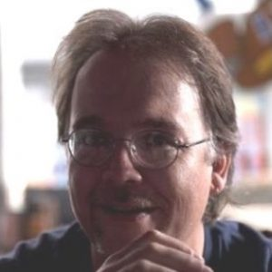 John Welch on Background Mode