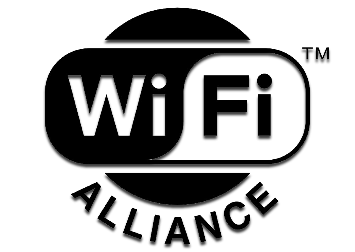 Logo of the Wi-Fi Alliance, which will introduce WPA3 to increase Wi-Fi security.