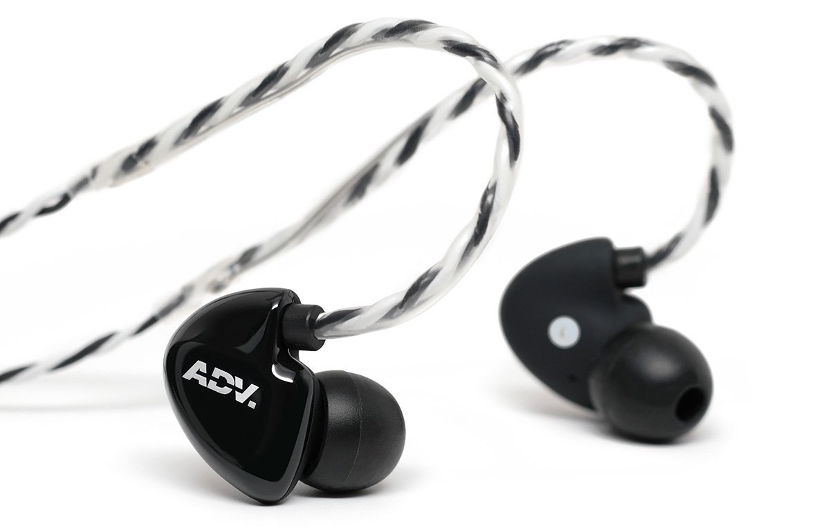 CES – Advanced S2000 Dynamic On-stage In-ear Monitors at Budget Price