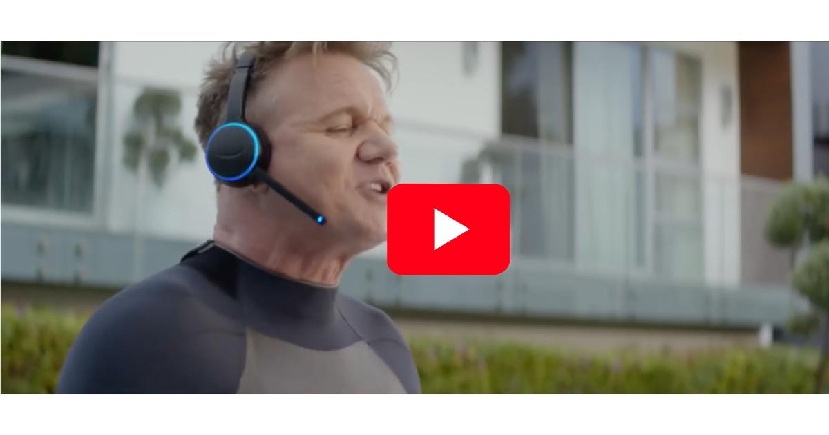 Amazon Alexa Super Bowl LII commercial