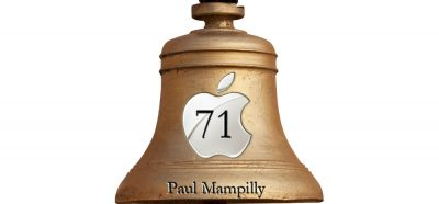 Apple Death Knell #71