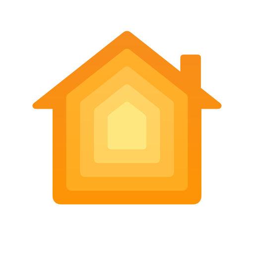 Apple TV Guide: Apple HomeKit logo.