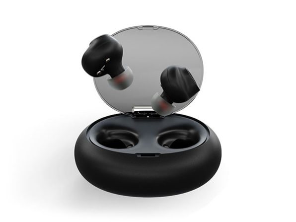 Ascape Audio Ascend-1 Truly Wireless Earbuds: $89.95