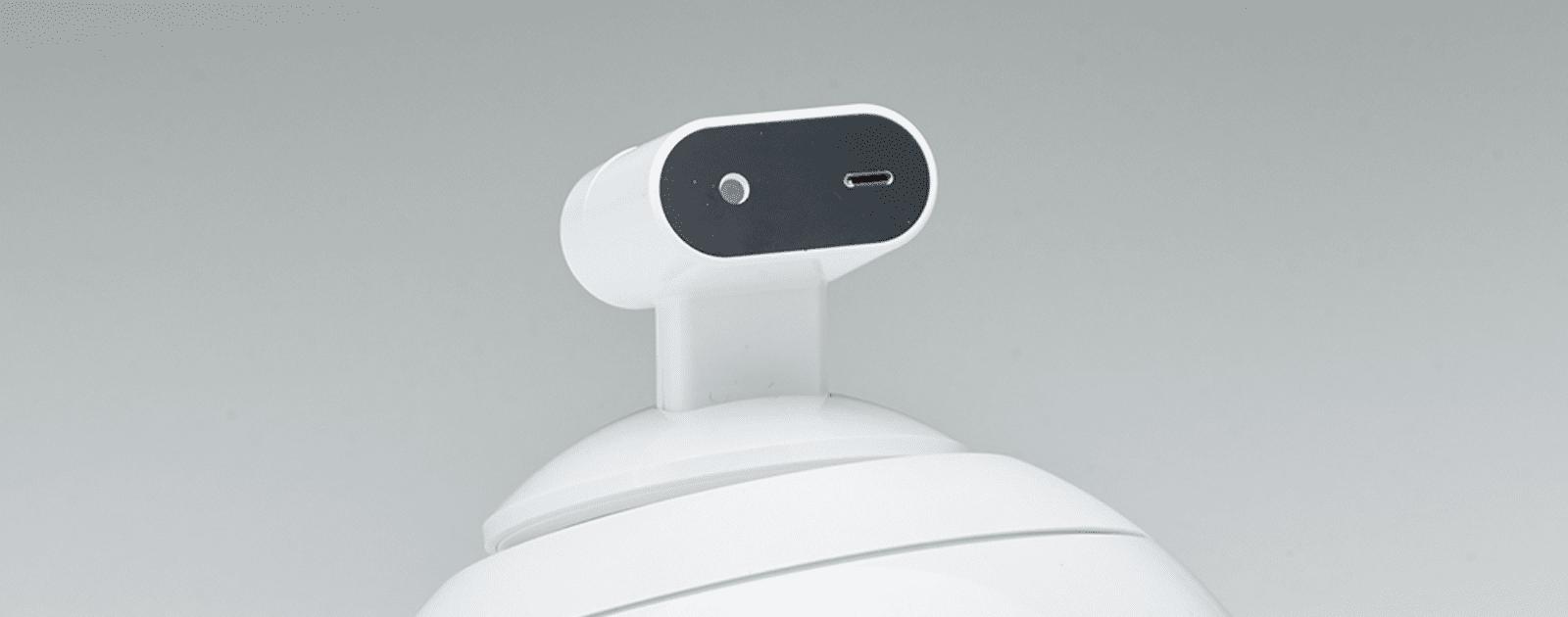 Analysis: Amazon's Plans for a Family Robot