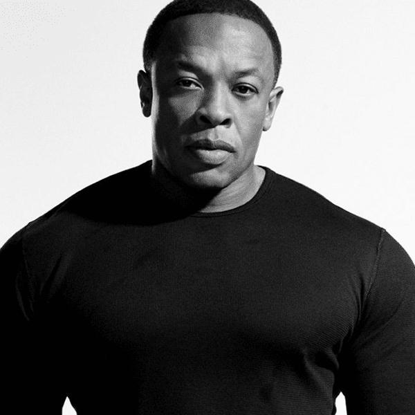 Apple TV Guide: Image of Dr. Dre.