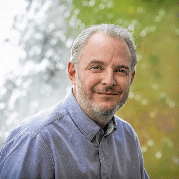 Apple TV Guide: Image of director Francis Lawrence.