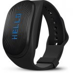CES – Healbe GoBe 2, a Wearable That  Tracks Caloric Intake, Calories Burned, Hydration Levels