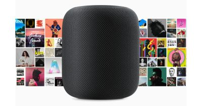 HomePod with Apple Music