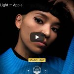 New Apple Spot Promotes iPhone X and Portrait Lighting