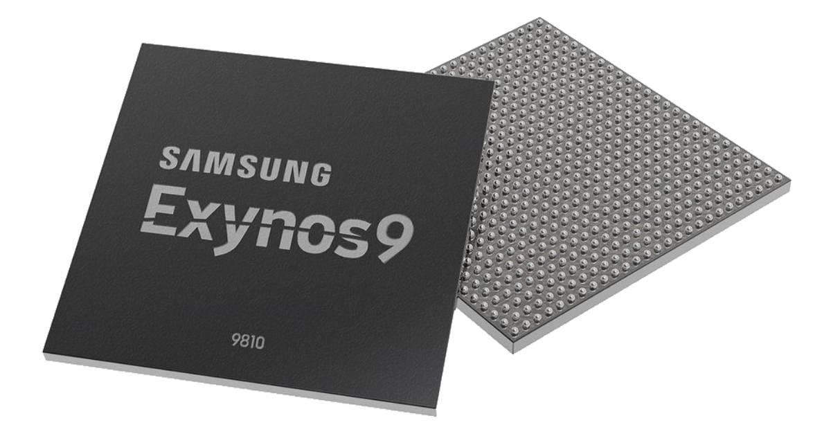 Samsung optimizes Exynos 9 Series 9810 for AI applications, multimedia content