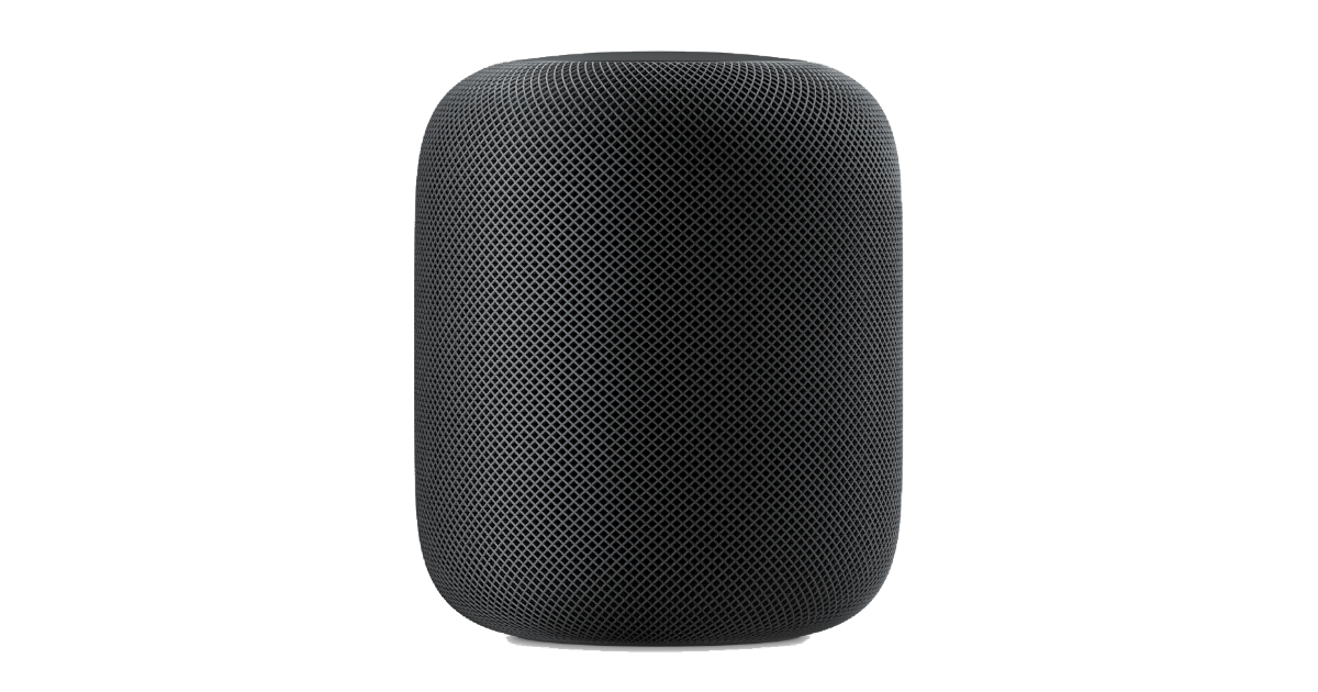 Reviewing the Apple HomePod on a Personal Basis Doesn't Work
